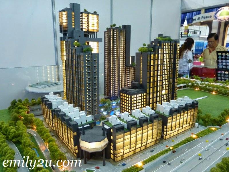 Malaysia Property Expo: MAPEX 2014