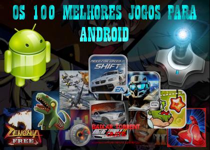 Melhores Jogos de Android
