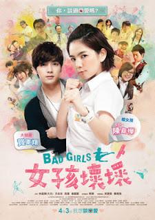 Cô Nàng Xấu Tính - Bad Girl - 2012