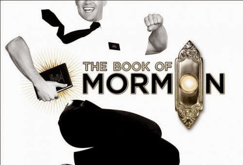 Trickster Meets The Book Of Mormon