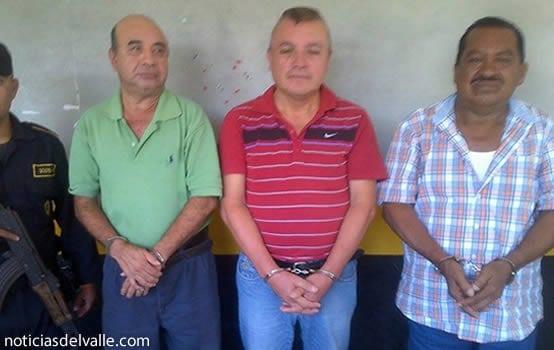 Capurados por delitos electorales en Malacatán