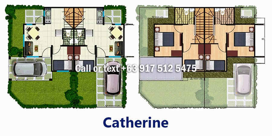 Catherine Ready Home Lancaster New City Cavite House And Lot General Trias Cavite Lancaster New City Cavite