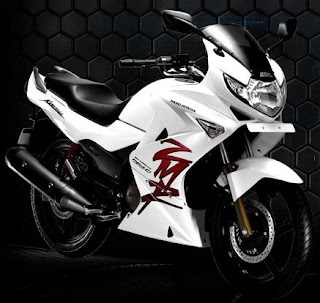 Hero might launch a quarter-litre bike