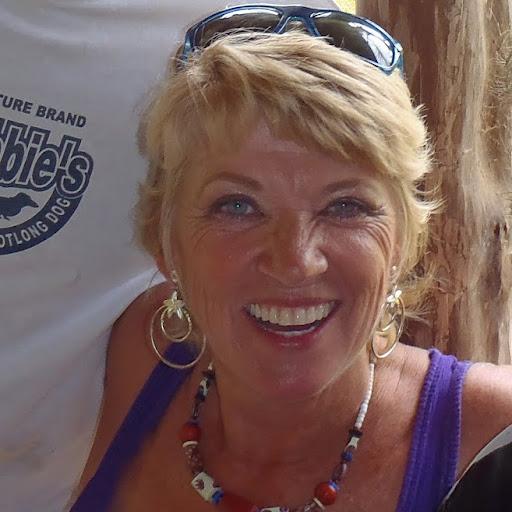 Marie Dufour