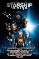 Starship: Rising - Cuộc chiến tàu vũ trụ
