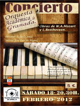 Carteles Temporada 2011/2012 - 2