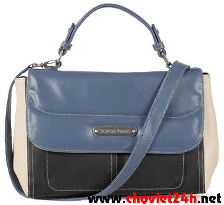 Túi xách nữ Sophie Chatelet - LT747