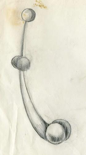 La Femme Sketch 2