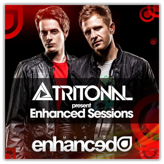 1 Tritonal – Enhanced Sessions 196 (guest 7 Skies) (2013 06 17)