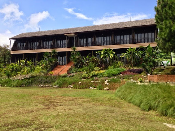 [Review] Green Forest Resort and Wedding - Bandung