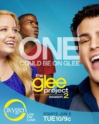Baixar Torrent The Glee Project 2ª Temporada Download Grátis
