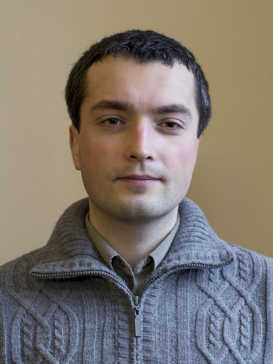 Ruslan V. Shanin - Assistant, Postgraduate of the department, scientific leader – associated professor, Sc.D. A.A. Korenovskiy