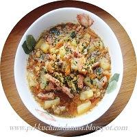 zupa z soczewicy błyskawiczna
