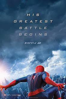 Người Nhện Siêu Đẳng 2 - The Amazing Spider Man 2