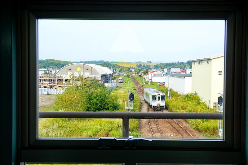 美瑛駅 写真4