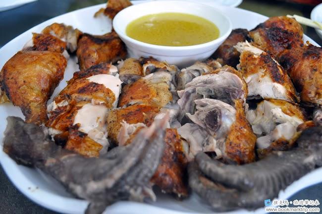 萬曏磚窯雞放牧磚窯雞