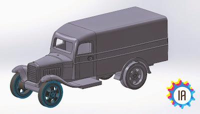 99GEV024 design