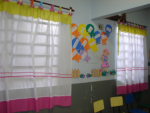 Como adornar mi salon de clases de preescolar imagui - Decorar mi salon ...