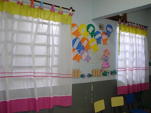 Manualidades para decorar el aula de preescolar - Imagui
