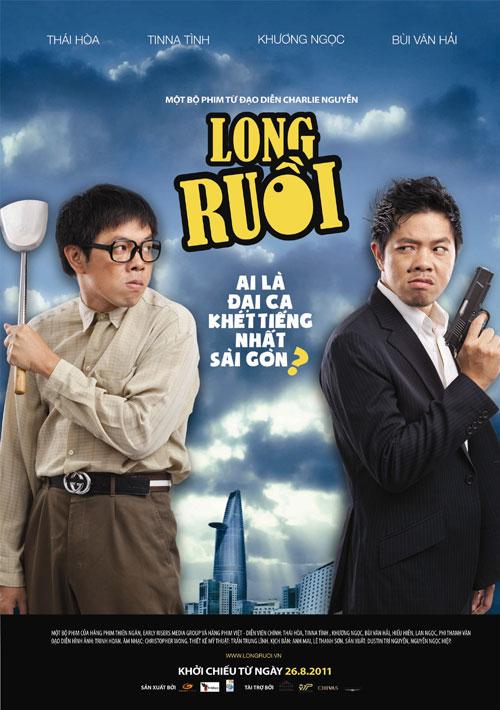 Long Ruồi – Bản Đẹp Trọn Bộ Full HD (2011)