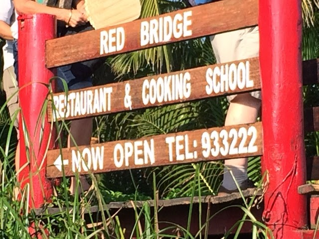 A Red Bridge Cooking Class Experience in Hoi An Vietnam