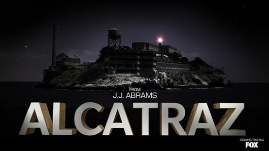 Alcatraz Promo on FOX