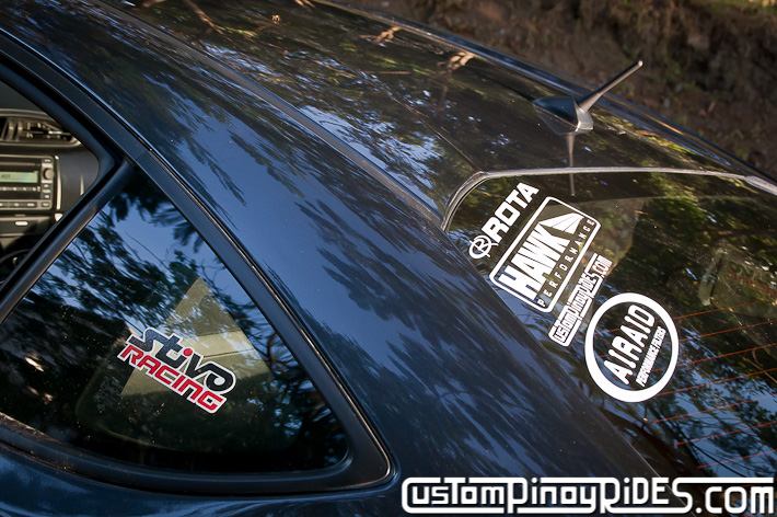 Stivo Racing Toyota GT86 Custom Pinoy Rides Car Photography pic17