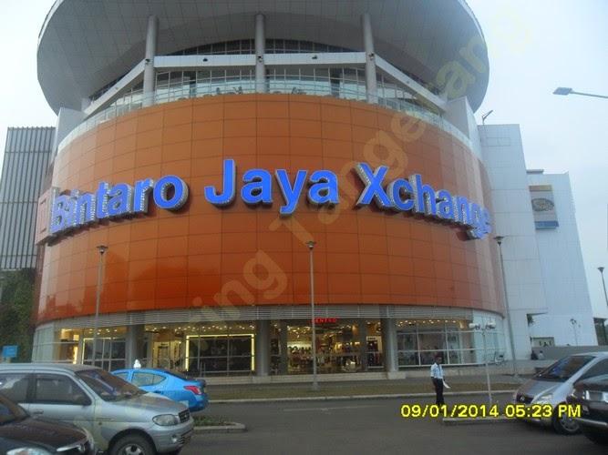Katering Bintaro