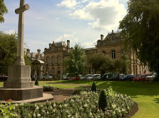 Hexham Area Guide, Northumberland