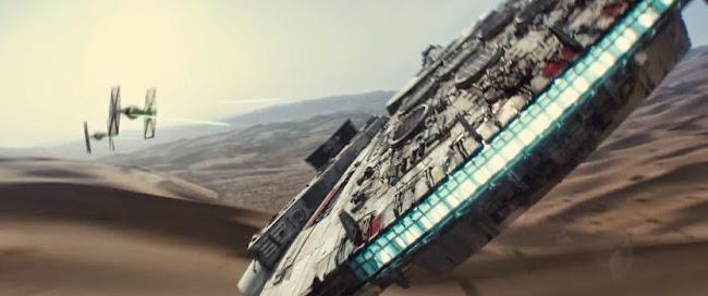 Selección 137 Star Wars: El Despertar De La Fuerza