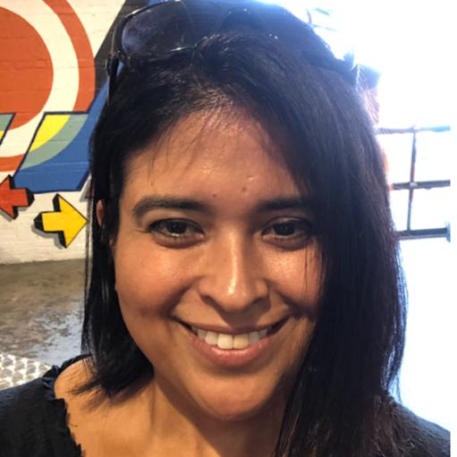 Cristina Banuelos