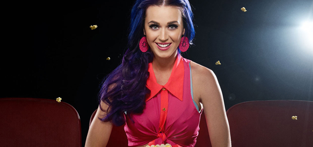 Katy Perry wants to open his own record label photo 1