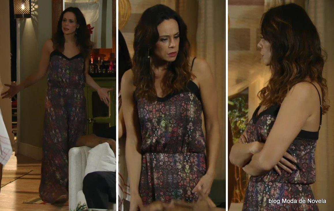 moda da novela Em Família - look da Juliana dia 24 de maio