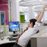 7 Tips to End Your Sedentary Lifestyle without Compromising Work post image