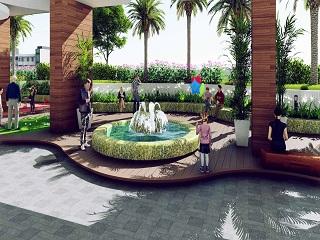Tiện ích Palm Garden