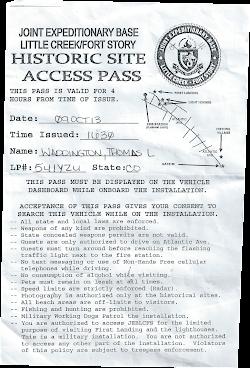 Access Pass