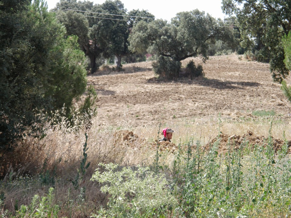 """Fotos de """"THE FINAL WAR"""". La Granja. 23-06-13 PICT0074"""