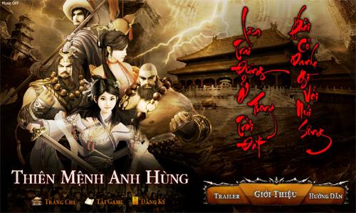 Lộ diện nhà phát hành mới của Thiên Tử tại Việt Nam 3
