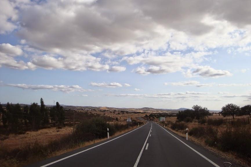 De Alcobaça ao ALLgarve são 590 Kms... DSC07500