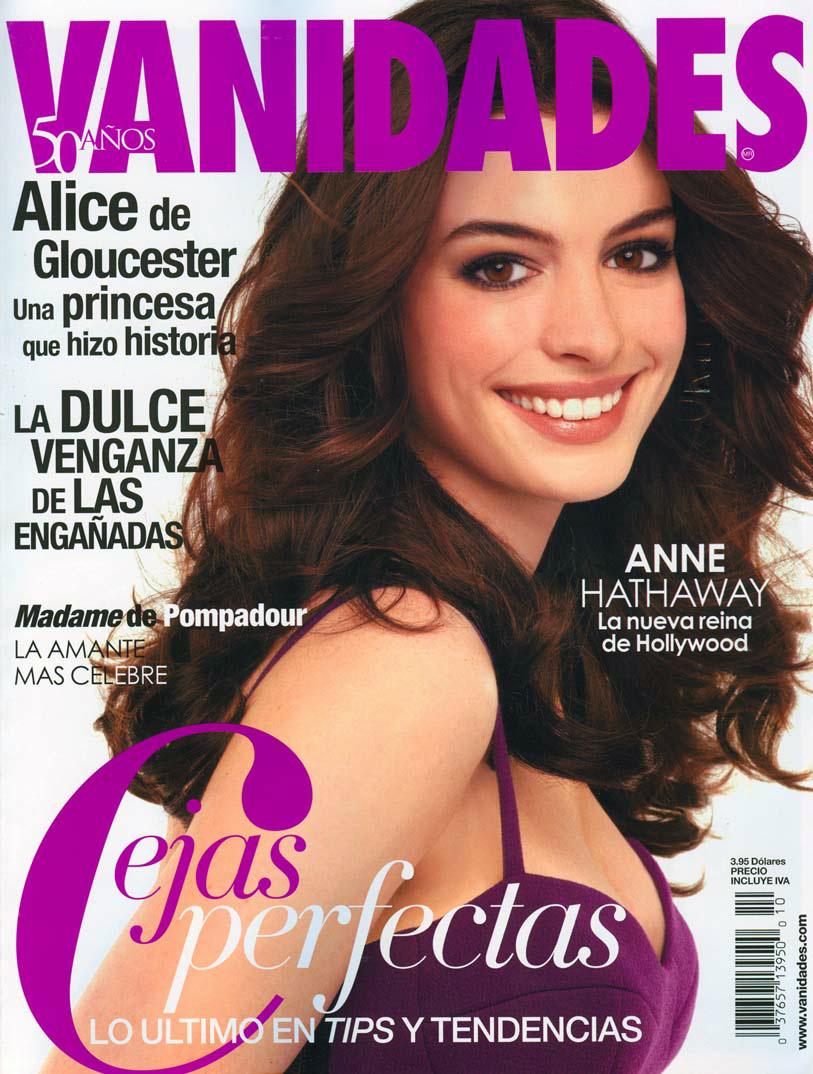 La página web de estilo de vida, moda y belleza para la mujer latina.