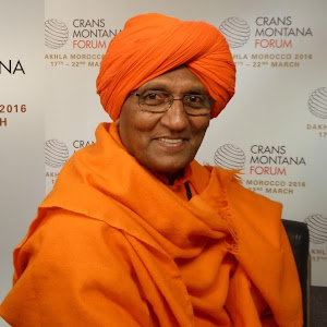 Who is Swami Agnivesh?