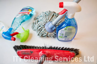 Cleaning Cleaners London