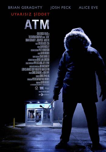 Uyarısız Şiddet: ATM