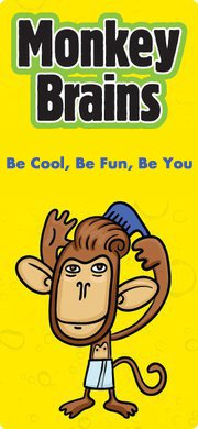Monkey Brains Is The Newest Hair Care Line Out For Kids S And Under I Absolutely Love This Not Only Name Adorable But Product