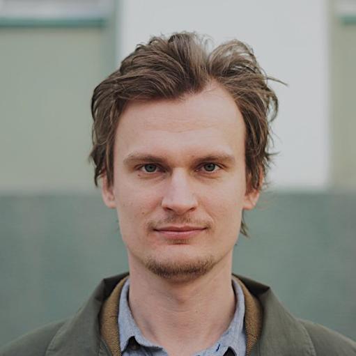 Dima Rodionov