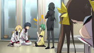 infinite stratos leature