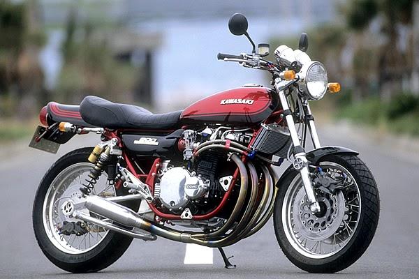Kawasaki Zephyr For Sale Canada
