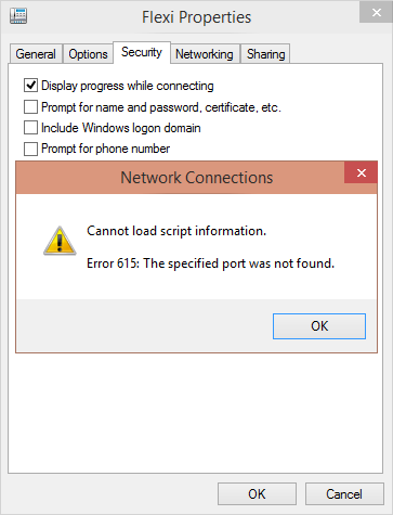 Mobile Partner Can't Dial Up Internet Connection in Windows 10?