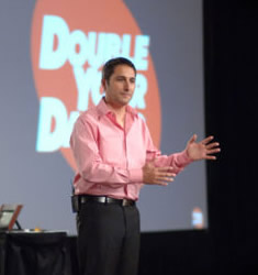 Double Your Dating By David Deangelo Whats Your Opinion Image