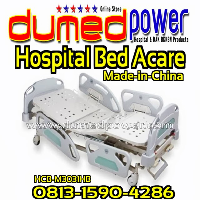 Ranjang-Rumah-Sakit-Acare-Hospital-Bed-Made-in-China